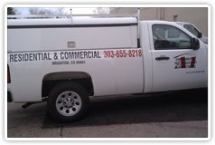 About - A1 Environmental Pest Management & Consulting - truck